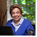 Donna Shalala, Former Secretary, U.S. Department of Health and Human Services