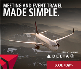 Delta Meeting Travel